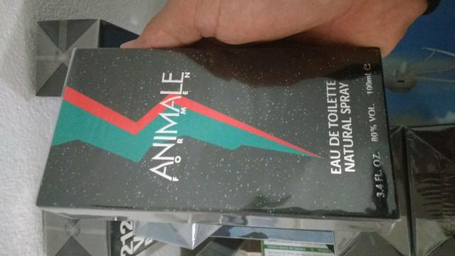 Perfume animale importado original 100ml