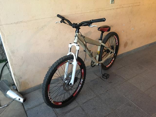 Specialized P1 freeride