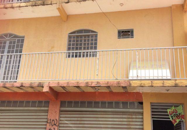Apartamento 1 Quarto Recanto das Emas Brasilia DF