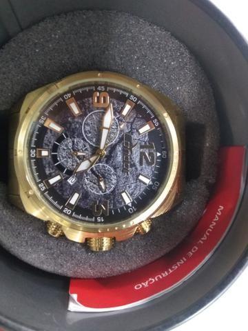 Relógio Condor todo funcional, novo e original