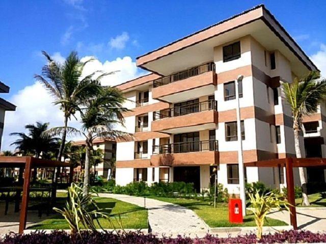 Apartamento: Porto das Dunas, 104 m², 3 Qts, 2 Suítes, 2 Vagas
