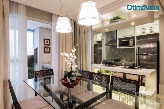 Cobertura à venda, 168 m² por R$ 926.000,00 - Cabral - Curitiba/PR - Foto 18