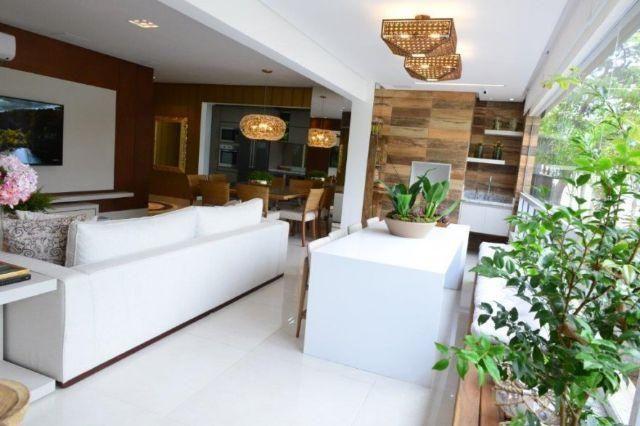 Gaia Consciente Home   Apartamento 3 Suites No Setor Bueno   Goiânia