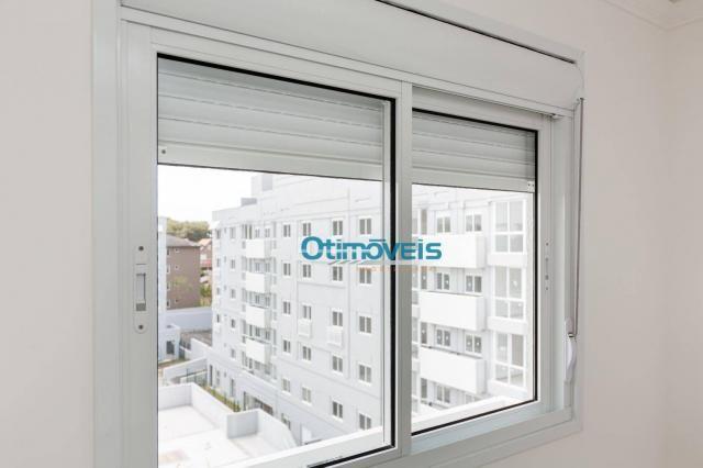 Cobertura com 3 dormitórios à venda, 101 m² - ecoville - curitiba/pr - Foto 15