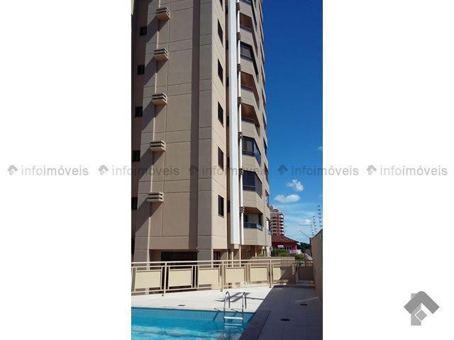 Lindo Apartamento - Edifício Trianon - São Francisco