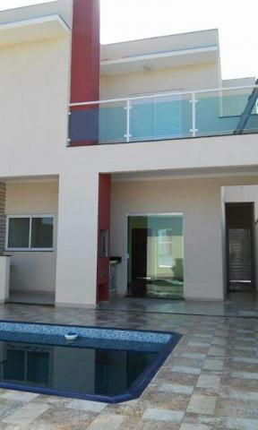 Casa no Horto Florestal III- Sorocaba/SP