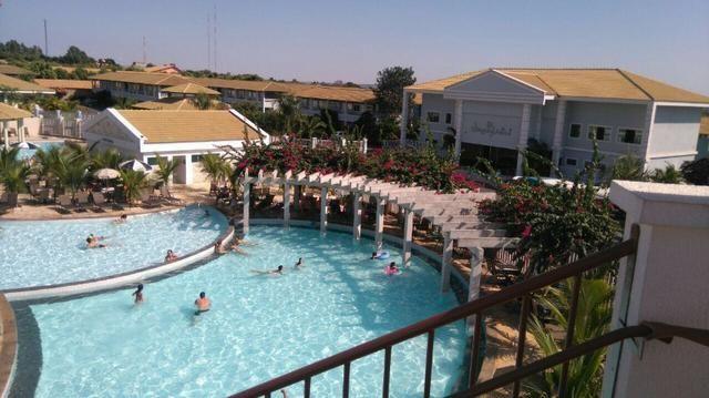Hotel Caldas novas, Lacqua Di Roma e Riviera - promoção melhor preço - Foto 4