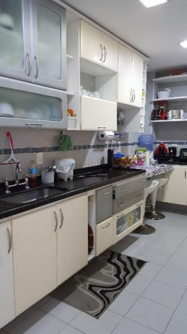 Pendotiba / Badu, Condomínio, alto padrão3 suítes, aquecimento digital, toda climatizada - Foto 12