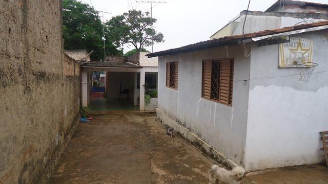 Samuel Pereira oferece: Casa Quadra 13, 1 Suite + 2 Quartos 2 Salas Garagem Financia - Foto 14