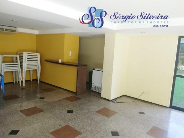 Apartamento no Cocó com 3 quartos excelente localização, próximo a Unichristus - Foto 3