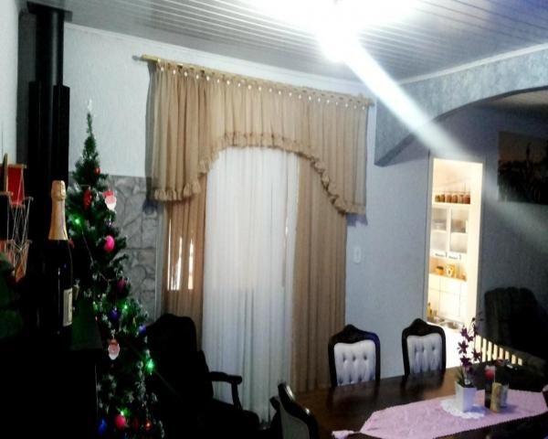 Casa à venda com 4 dormitórios em Quitandinha, Rio negrinho cod:CTQ - Foto 10