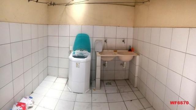 Casa na Aldeota, ponto comercial de esquina, 4 quartos, 2 vagas, próximo a Dom Luís - Foto 5
