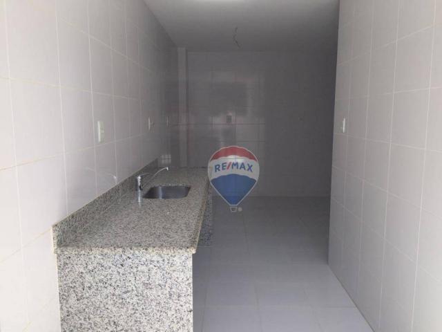 Apartamento com 4 dormitórios à venda, 180 m² por r$ 1.230.000,00 - jardim guanabara - rio - Foto 15