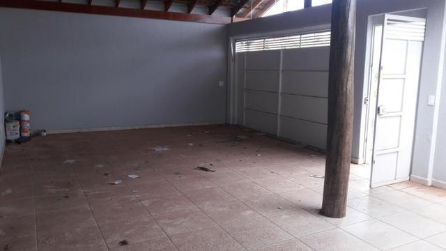 Casa Nova Res. Antonio Gonzales - Terr 200m2/A/C 147 m2 - 3 Dormit (1 Suíte) - 03 Garagens - Foto 2