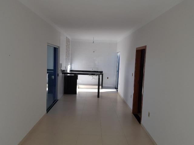Casa Nova Res. Antonio Gonzales - Terr 200m2/A/C 147 m2 - 3 Dormit (1 Suíte) - 03 Garagens - Foto 5