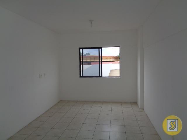 Apartamento para alugar com 2 dormitórios em Triangulo, Juazeiro do norte cod:49356 - Foto 7