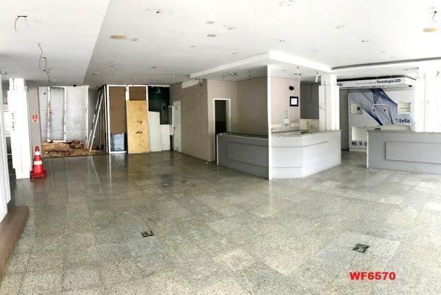 PT0017 Prédio comercial na Aldeota, 1.600m², vagas rotativas, prédio com 2 andares - Foto 4