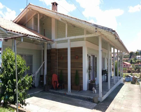 Casa à venda com 0 dormitórios em Bairro alegre, Rio negrinho cod:CBA - Foto 4