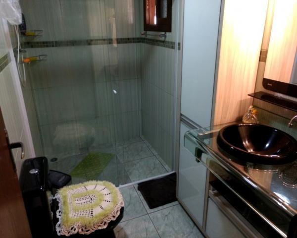 Casa à venda com 2 dormitórios em Vila nova, Rio negrinho cod:CMA - Foto 12