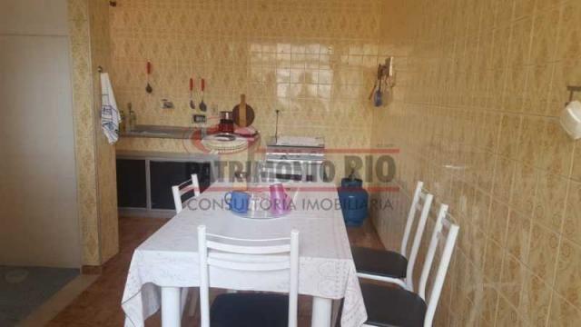 Apartamento à venda com 2 dormitórios em Vista alegre, Rio de janeiro cod:PAAP22637 - Foto 11