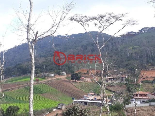 Excelente terreno com mais de 11mil m² em venda nova, teresópolis/rj - Foto 2