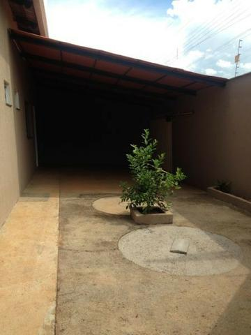 Casa 3 quartos-Ágio: 100.000,00-Saldo devedor 97.000,00-1 suíte-130 m², Jd. Itaipu-Goiânia - Foto 6
