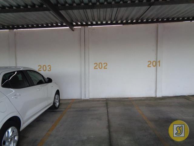 Apartamento para alugar com 2 dormitórios em Triangulo, Juazeiro do norte cod:49356 - Foto 16