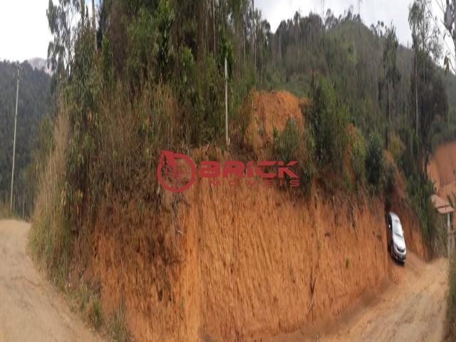Ótimo terreno em venda nova, teresópolis/rj - Foto 4