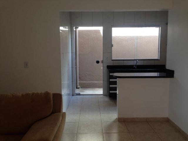 Casa 3 quartos-Ágio: 100.000,00-Saldo devedor 97.000,00-1 suíte-130 m², Jd. Itaipu-Goiânia - Foto 12