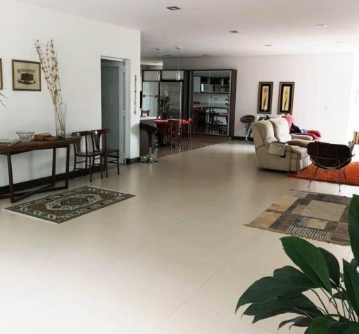 Casa para alugar com 5 dormitórios em América, Joinville cod:CI1368 - Foto 3