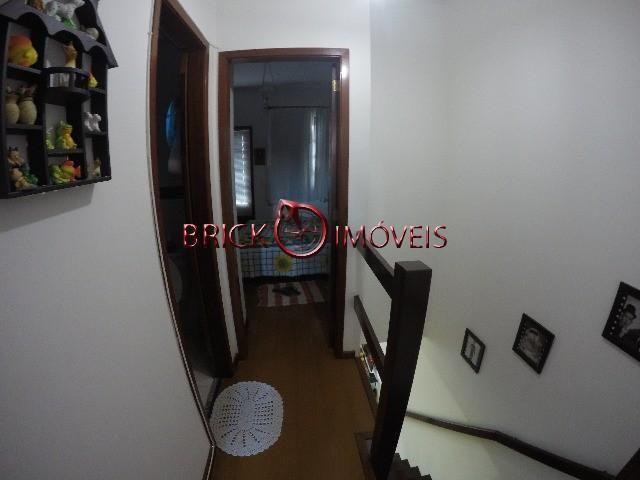 Linda casa duplex em bairro nobre de Teresópolis - Foto 11