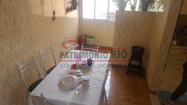 Apartamento à venda com 2 dormitórios em Vista alegre, Rio de janeiro cod:PAAP22637 - Foto 6