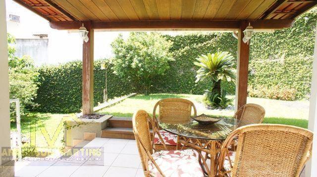 Casa à venda com 5 dormitórios em Fradinhos, Vitória cod:4934 - Foto 18