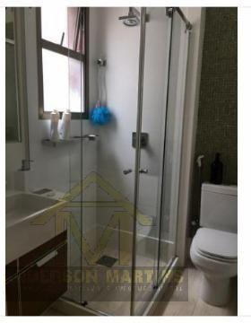 Apartamento à venda com 4 dormitórios em Praia do canto, Vitória cod:9224 - Foto 4