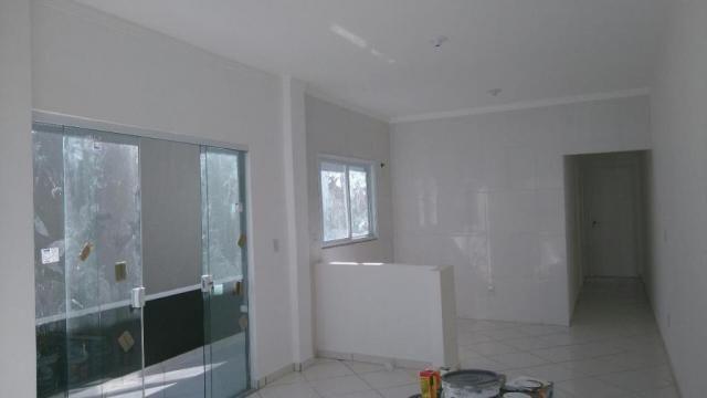 Casa com 2 dormitórios à venda, 54 m² por r$ 175.000 - parque jaraguá - bauru/sp - Foto 8