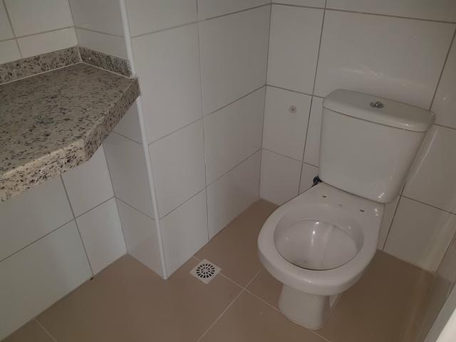 ES - Sala comercial Alto-padrão no Renascença / 42 m2 - Foto 4