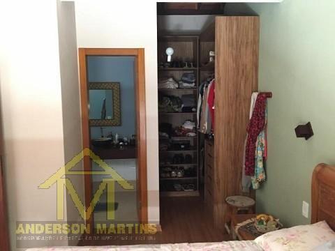 Casa à venda com 4 dormitórios em Sede, Domingos martins cod:6705 - Foto 6