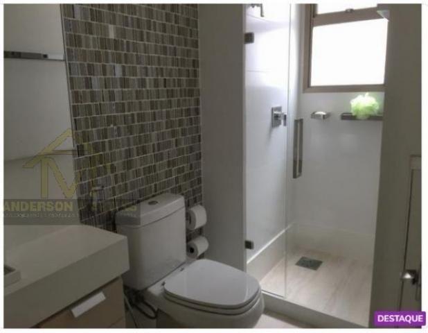 Apartamento à venda com 4 dormitórios em Praia do canto, Vitória cod:9224 - Foto 9