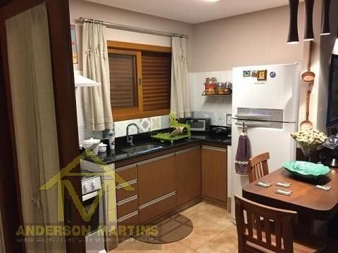 Casa à venda com 4 dormitórios em Sede, Domingos martins cod:6705 - Foto 17
