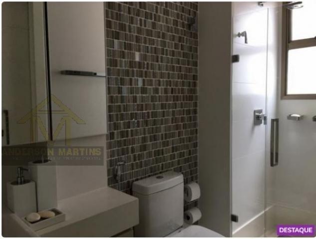 Apartamento à venda com 4 dormitórios em Praia do canto, Vitória cod:9224 - Foto 6