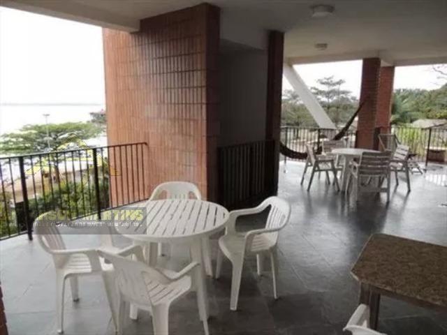 Apartamento à venda com 5 dormitórios em Ilha do boi, Vitória cod:8301 - Foto 17