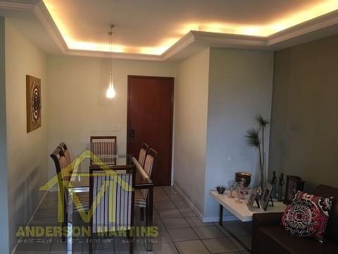 Apartamento à venda com 3 dormitórios em Jardim da penha, Vitória cod:7978 - Foto 20