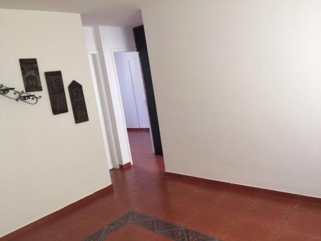 Apartamento com 2 dormitórios à venda, 50 m² por r$ 175.000 - parque industrial - são josé - Foto 6