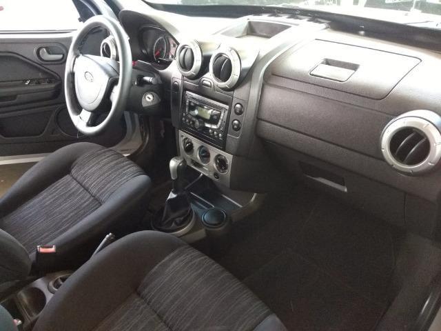 Ford Ecosport 2008 Xlt 1.6 - Foto 9