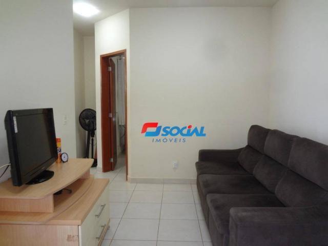 Apartamento Térreo para Locação Cond. Garden Club, Porto Velho - RO - Foto 4