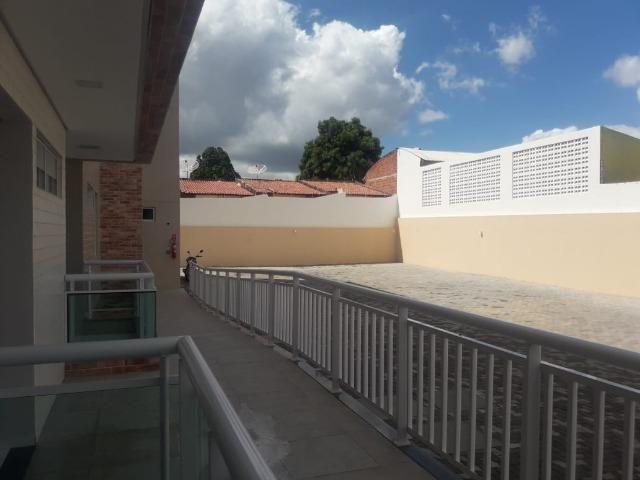 Mega imóveis cariri, vende-se apartamento no bairro Limoeiro juazeiro do norte - Foto 8