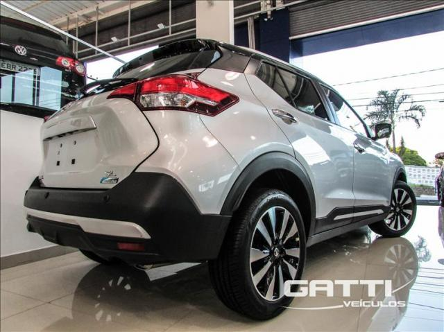 Nissan Kicks 1.6 16vstart sl - Foto 3