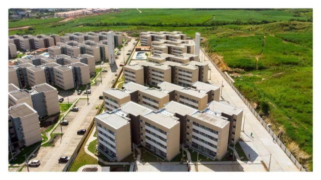 Apartamento com 3 quartos e suíte! ZERO de entrada em São Lourenço! Pertinho da UPA - Foto 9