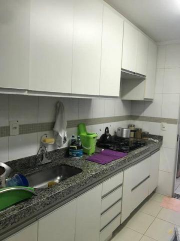 Apartamento com 3 dormitórios (1 suíte) à venda, 85 m² por r$ 270.000 - prolongamento jard - Foto 7