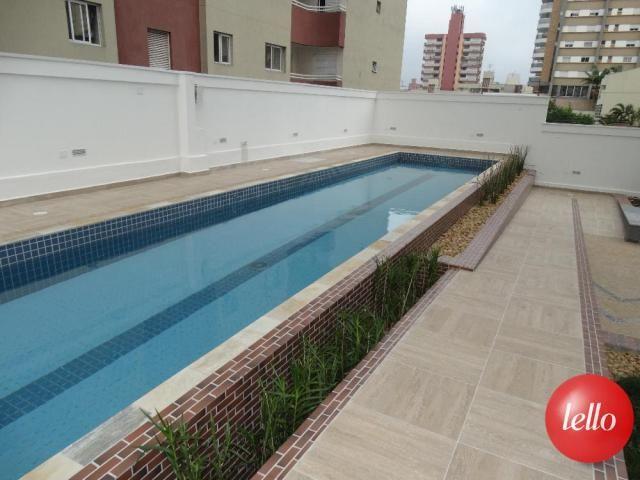 Apartamento à venda com 1 dormitórios em Campestre, Santo andré cod:149425